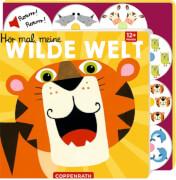 Hör mal, meine wilde Welt (Soundbuch)