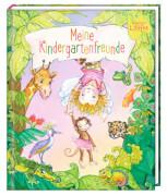 Meine Kindergartenfreunde Prinzessin Lillifee (Freundebuch)