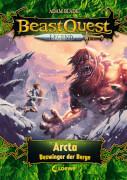 Loewe Beast Quest Legend 3 - Arcta, Bezwinger der Berge