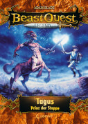 Loewe Beast Quest Legend 4 - Tagus, Prinz der Steppe