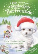 Loewe Die magischen Tierfreunde - Paula Pfötchen und das Weihnachtswunder