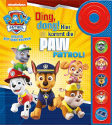 PAW Patrol, Ding Dong! Hier kommt die PAW Patrol!