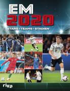 EM 2020 - Stars, Teams, Stadien