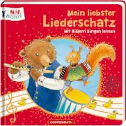 Liederschatz - Mit Bildern Singen lernen (Mini-Musiker)
