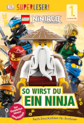 SUPERLESER! LEGO® NINJAGO® So wirst du e