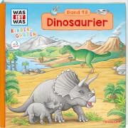 Tessloff WAS IST WAS Kindergarten Band 18 Dinosaurier