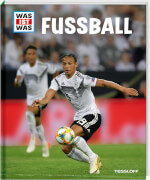 Tessloff WAS IST WAS Fußball
