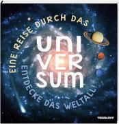 Tessloff Eine Reise durch das Universum.
