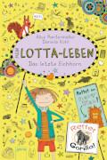 Pantermüller, Alice/Kohl, Daniela: Mein Lotta-Leben # Das letzte Eichhorn (16). Ab 9 Jahre.