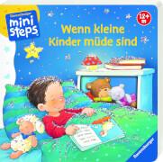 Ravensburger 31788 Wenn kleine Kinder müde sind, 12+m