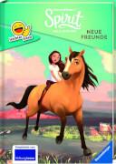 Ravensburger 49170 Spirit Wild und Frei: Neue Freunde