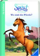 Ravensburger 49171 Spirit Wild und Frei: Für Erstleser