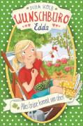 Kolb, Edda - Alles Grüne, Band 3, ab 6 Jahre