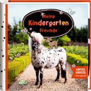 Pony Dotti - Meine Kindergartenfreunde (Freundebuch)