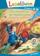 Leselöwen 2. Klasse - Das Geheimnis der Räuberhöhle