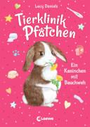 Tierklinik Pfötchen 2 - Ein Kaninchen mit Bauchweh