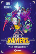 Galactic Gamers - Der Quantenkristall
