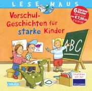 Vorschul-Geschichten für starke Kinder