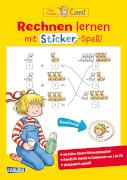 Conni Gelbe Reihe: Rechnen lernen mit Sticker-Spaß