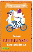 Neue Lieblingsgeschichten zum Lesenlernen