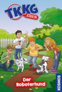 Kosmos TKKG Junior 9 Der Roboterhund