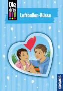 Kosmos Die drei !!! 84 Luftballon-Küsse