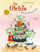 Dietl, Die Olchis feiern Geburtstag