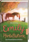 Emily Pferdeflüsterin. Eine Freundschaft mit Eselsohren