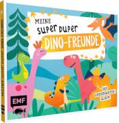 Meine Super Duper Dino-Freunde # Das Kindergartenalbum