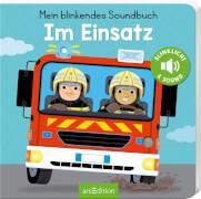 Mein blinkendes Soundbuch - Im Einsatz