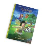 Kruselings Buch 1: Luna u. das Traumland