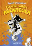 Rupert präsentiert: <br>Ein echt wildes Abenteuer