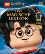 LEGO® Harry Potter# Das magische Lexikon
