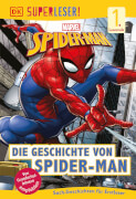 SUPERLESER! Marvel Spider-Man Die Geschi