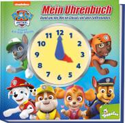 Panini Verlags GmbH 3931 PAW Patrol: Mein Uhrenbuch