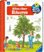 Ravensburger 32982 WWW52 Alles über Bäume