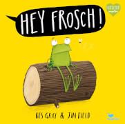 Gray, Hey Frosch