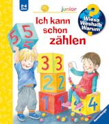 Ravensburger 32980 WWWjun70: Ich kann schon zählen