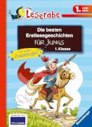 Ravensburger 36160 Erstlesegeschichten f. Jungs-1. Kl.