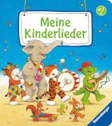 Ravensburger 43735 Bliesener, Meine Kinderlieder
