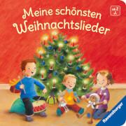 Ravensburger 43884 Meine schönsten Weihnachtslieder
