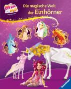 Ravensburger 49190 Mia and me: Welt d. Einhörner