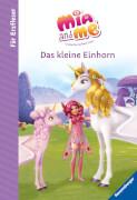 Ravensburger 49193 Mia and me:kleine Einhorn-Für Erstleser