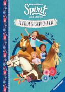 Ravensburger 49197 Dreamworks Spirit: Pferdegeschichten