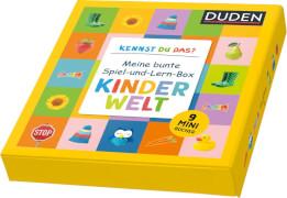 Duden 12+ Kennst du das? Spiel- Lernbox