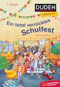 Duden LP Verrücktes Schulfest 2. Kl