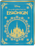 Disney: Das große goldene Buch der Eiskönigin