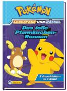 Pokémon: Willkommen auf Alola! - 2 Geschichten in 1 Buch