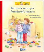 Conni-Bilderbücher: Meine Freundin Conni: Vertrauen, vertragen, Freundschaft schließen