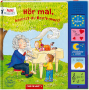 Hör mal, kennst du Beethoven?  Mini-Musiker
